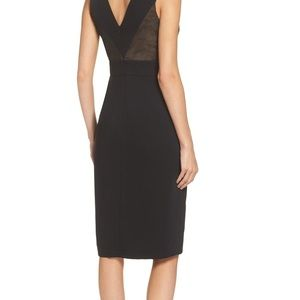 Harlyn (Nordstrom) Classic Cocktail Dress